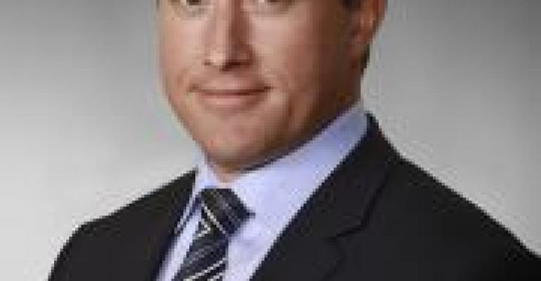 Scott Crowe Global Portfolio Manager Resource Real Estate