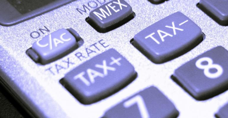 Help Reduce Your Client's Net Investment Income Tax Liability