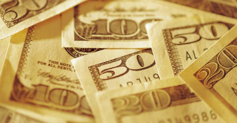 Update: Are Trust Funds Safe From Claims For Alimony or Child Support?