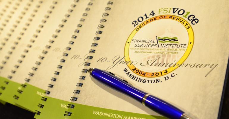 FSI to Focus on DOL, Tax Status of Indie Brokers in 2014