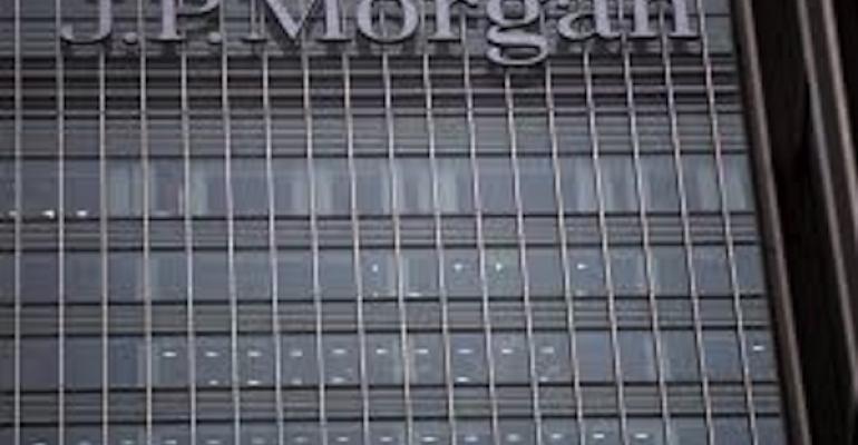 JPMorgan - Sleeping Giant