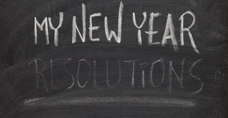 The Death of Financial Advisor Resolutions