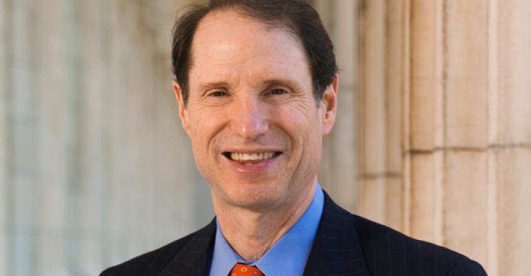 Senator Ron Wyden DOre
