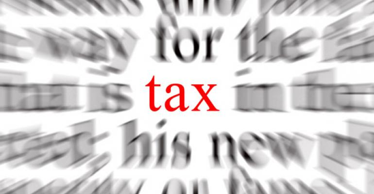 IRS Provides Relief for Small Estates to Make a Late Portability Election