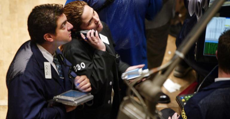 ETF Closures Low, But Risks Remain High