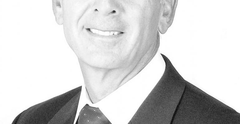 Bill Spitz Cofounder Diversified Trust