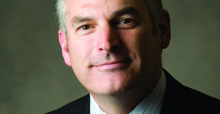 Woodbury Taps Insider to Lead Firm