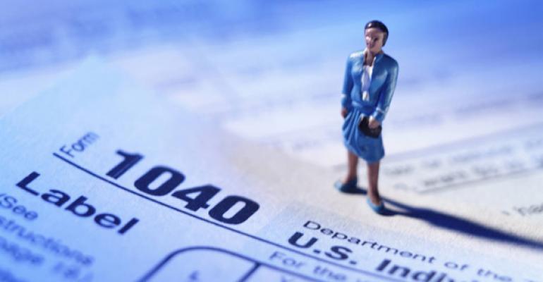 The Minimum Income Tax Trust