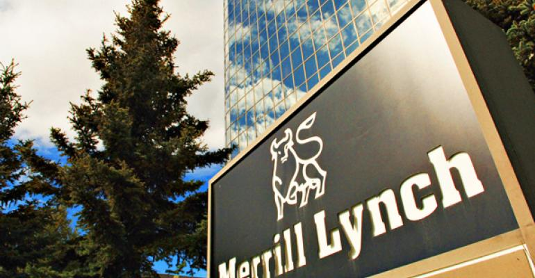 Cultural Shifts Leaving Cracks at Merrill Lynch