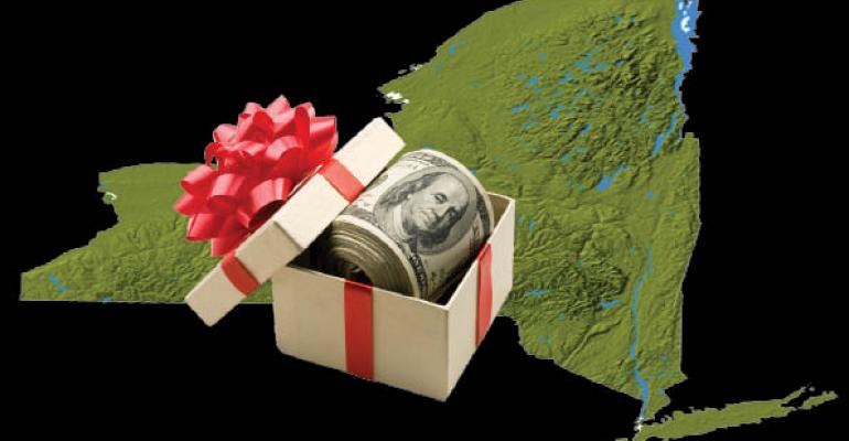 New York State Significantly Changes its Estate and Gift Tax Regimes