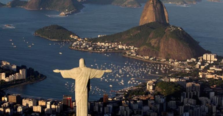 Brazil Economic Growth Slow in 2014 IMF