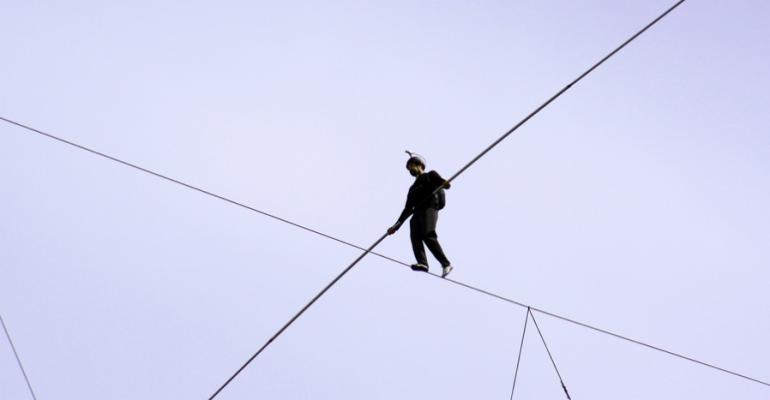 'Risk Tolerance' Questionnaires: Should We Even Bother?