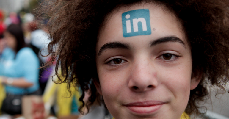 Selecting the Members of Your LinkedIn 'Tribe'
