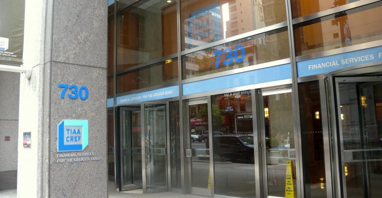TIAA-CREF To Acquire Nuveen for $6.25B