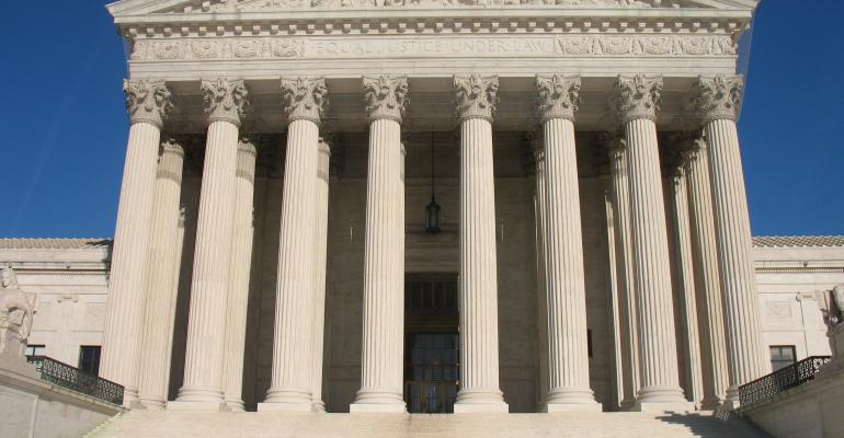 Is Arbitration Flawed? Let the Supreme Court Decide