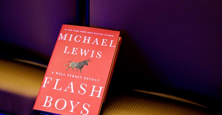 The good, bad and future of high-frequency trading