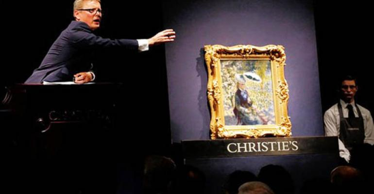 DINGing State Income Taxes in Artwork Transactions