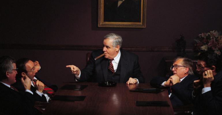 New Advisor Models Threaten Legacy Managers