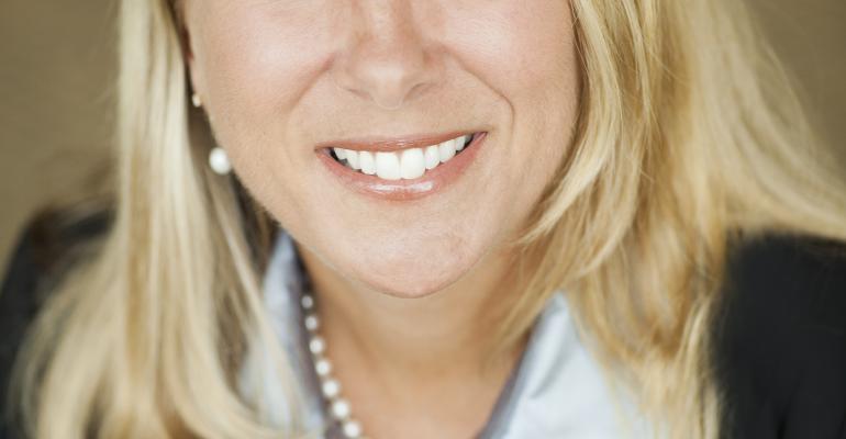 Erinn Ford president of Cetera Advisors