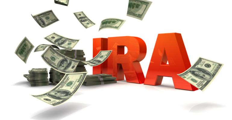 How to Handle the Temporary Expiration of a Charitable IRA Rollover