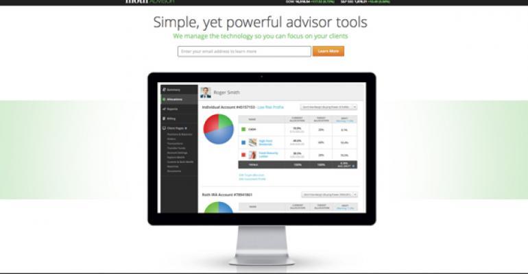 Motif Nabs $35M To Expand Advisor Services, International Presence