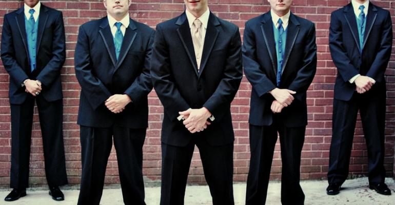 Wardrobe Principles for New Advisors