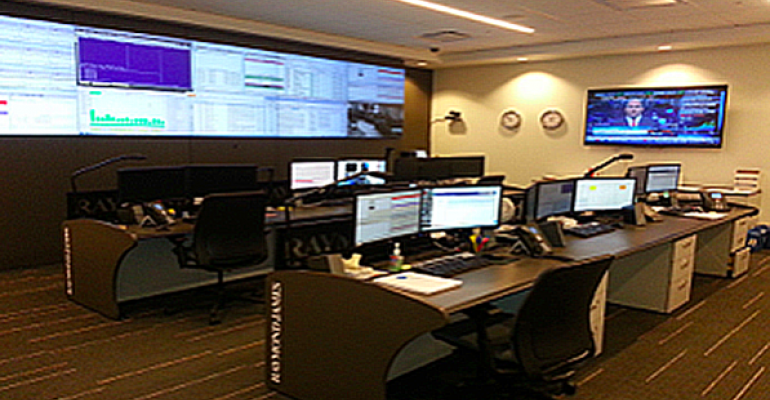 Raymond James Builds New Facilities to Protect Against Cyber Threats