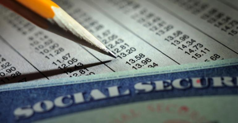 Early, Full or Delayed Social Security Benefits