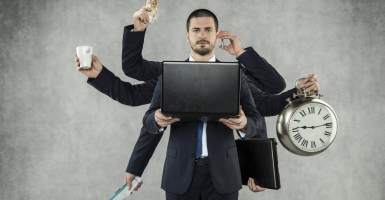 Five Tips for Enhancing Financial Advisor Productivity