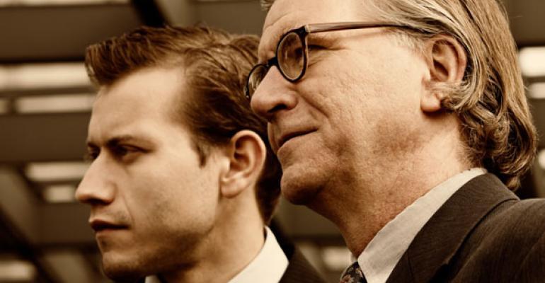 Building a Multigenerational Wealth Management Team