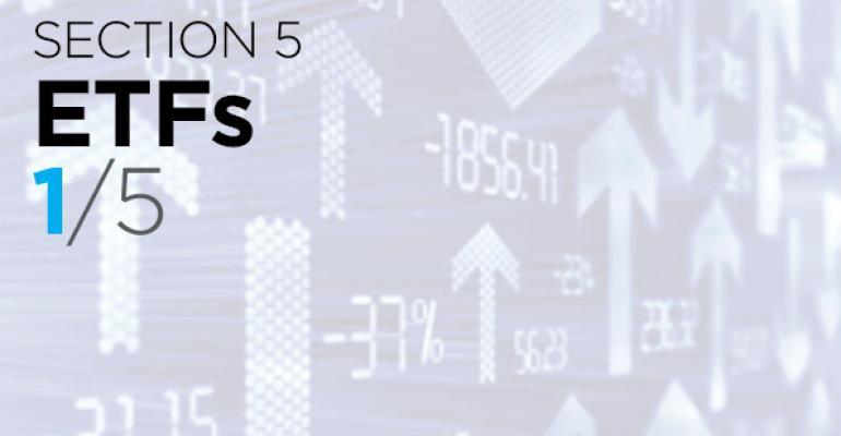 Part 1: Main Reasons Advisors Use ETFs
