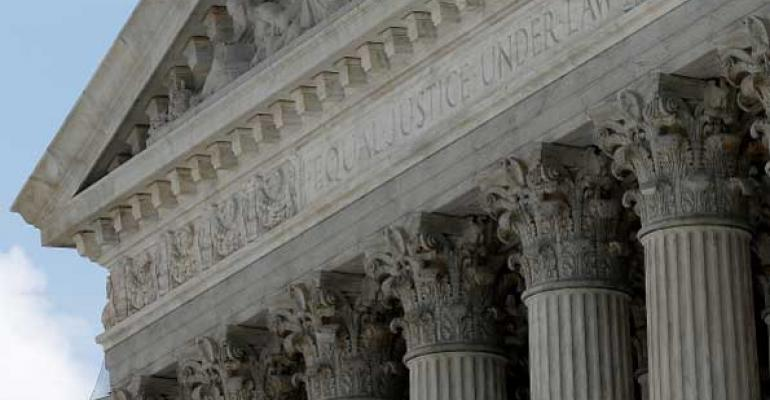 Supreme Court Rules Against Obama Recess Appointments