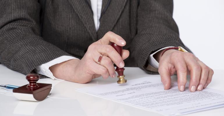 Estate Planning for Busy Executives: How to Get the Basics in Line