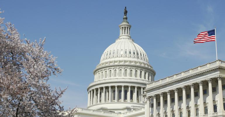 Is Congress Contemplating QE4?