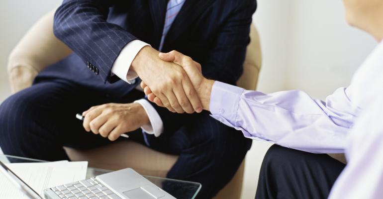Financing the Deal