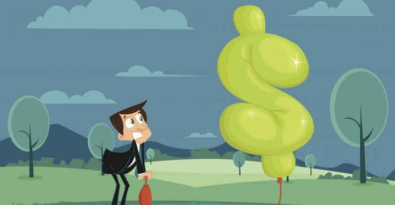 Fees of Alternatives Still an Issue, Advisors Say