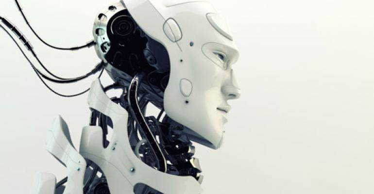 Robo Advisor Assets Up 37%