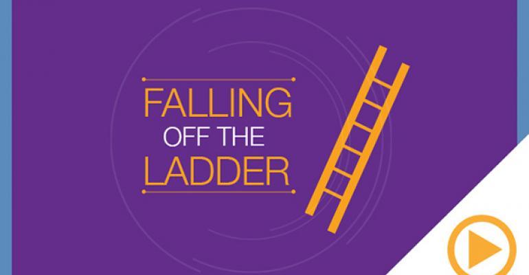No Ladder Required