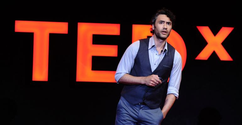 What I'm Reading and Watching: TED Conferences