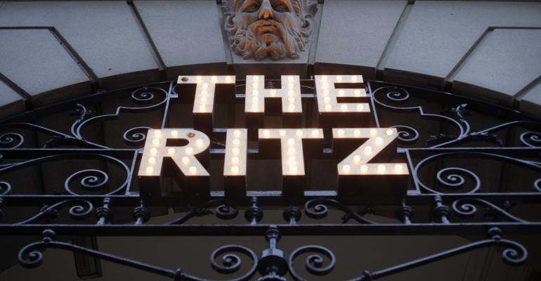 How Are You Delivering Ritz-Carlton Service Through Social Media?