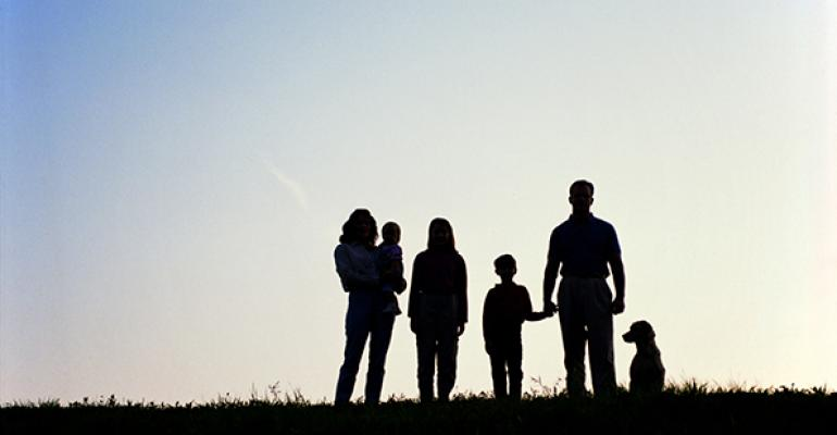 The Benefits of Family Philanthropy