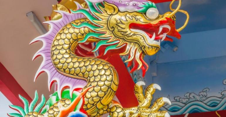 China: ETFs for Investing in the Dragon