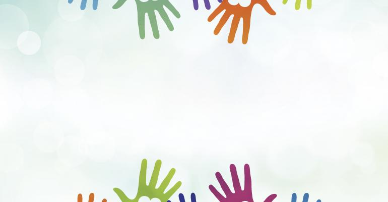 Creating a Portfolio of Charities
