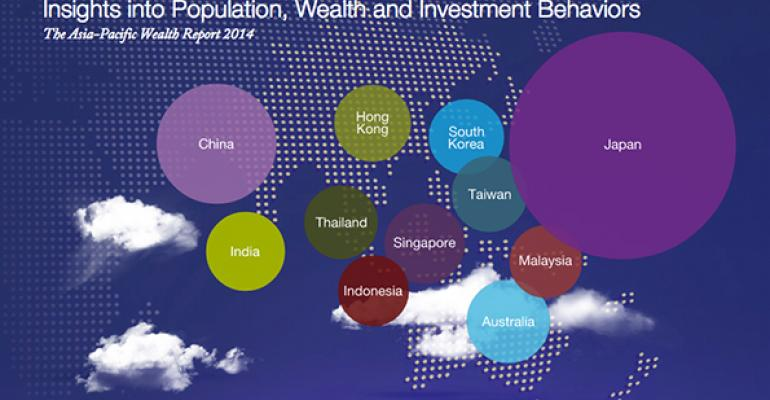 The Daily Brief: Asia Pacific Wealth Report 2014