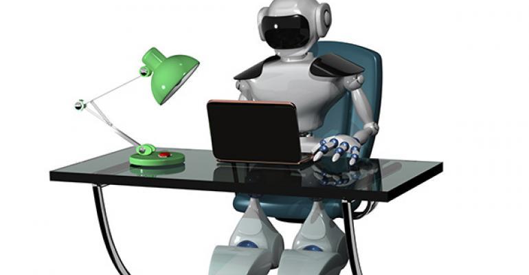 The Daily Brief: The Robo Advisor Debate Continues