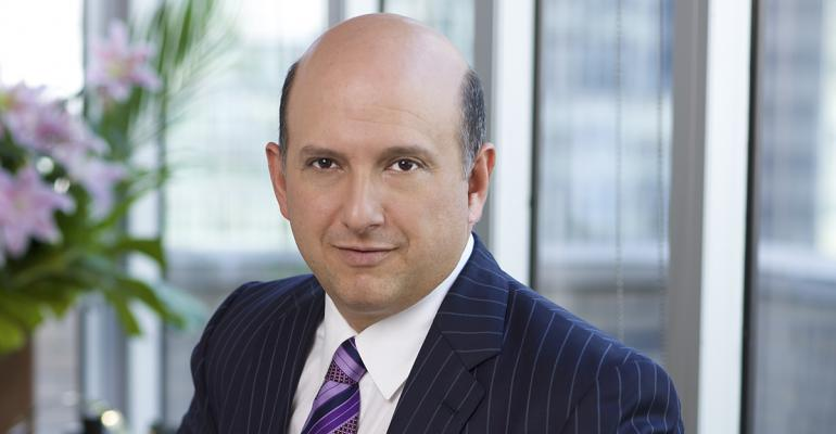 Nicholas Schorsch cofounder chairman and CEO of American Realty Capital