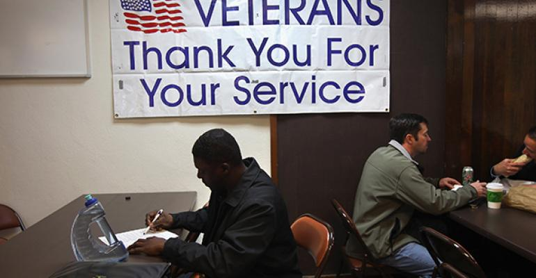 The Daily Brief: Jobs for Veterans