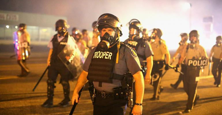 Missouri Gov Jay Nixon issued a state of emergency and activated the National Guard ahead of grand jury decisions in Ferguson Mo