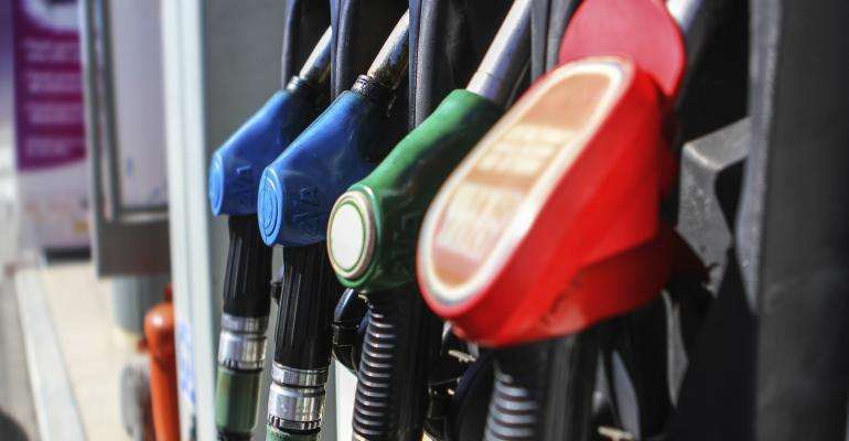 Falling Gas Prices Fuel Holiday Cheer