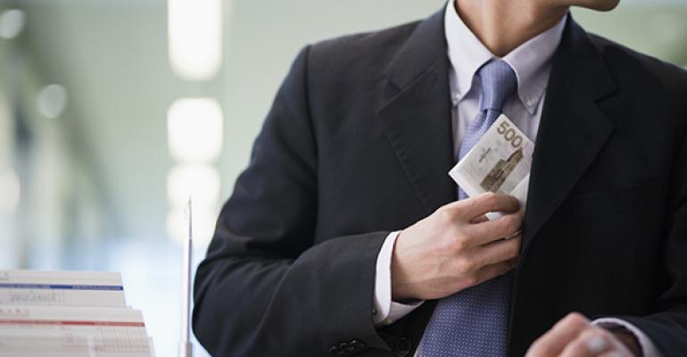 Fraudulent Conveyance Claim Upheld